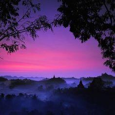 Burma....just beautiful!
