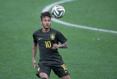 Seleção Brasileira na Copa 2014