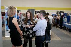 Communications Team - Information Fair - APM 2014