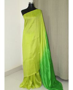 Buy Exclusive Green Pure 80 gram Handloom Raw Silk Saree Online Shopping from Paarijaatham Dupion Silk Saree, Raw Silk Saree, Silk Sarees Online Shopping, Sarees Online India, Saree Models, Mulberry Silk, Saree Collection, Indian Wear, Pure Products