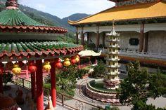 Penang | Kek Lok Si Temple