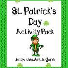 Day on pinterest st patrick s day leprechaun and pot of gold