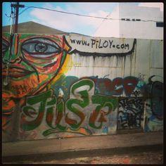 arte callejero Chepe