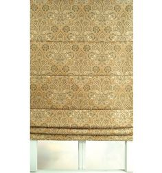 The Blindsgalore® Designer Roman Shades: Stripes collections feature premium, high-end decorator fabrics that will softly filter light while also adding privacy. Decor, Roman Shades, Shades, Window Treatments Living Room, Bathroom Remodel Master, Roman Shade Curtain, Privacy Shades, Home Decor, Fabric Decor