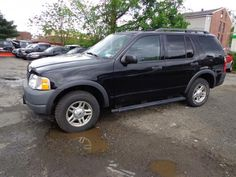 Check out this 2003 Ford Explorer XLT 4x4. Guaranteed Credit Approval or the vehicle is free!!! Call us: (203) 730-9296 for an EZ Approval.$4,995.00.