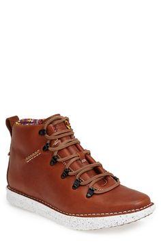 ohw? 'Dan' Plain Toe Boot (Men)