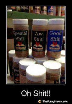 Aw Sh!t!