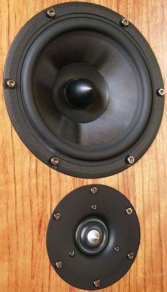 6moons audio reviews: Whatmough Monitors P33 Signature