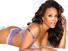 Fox ass vivica phat