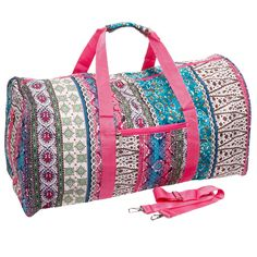 Travel Cheer Gym Duffel Bag 21' * Continue to the product at the image link. (This is an Amazon Affiliate link)