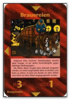 Breweries - Illuminati: New World Order (INWO) is a collectible card game (CCG) that was released in 1995[1] by Steve Jackson Games, based on their original boxed game Illuminati, which in turn was inspired by The Illuminatus! Trilogy. INWO won the Origins Award for Best Card Game in 1997.