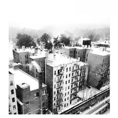 Exodus #nyc