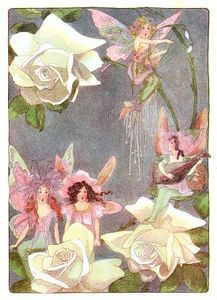 Whimsical Fairy Art Prints