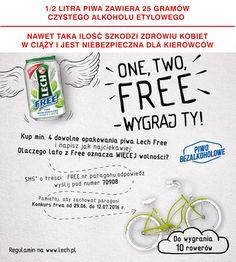 #lech #free #rower #carrefour #konkurs #konkursy #ekonkursy #nagroda #nagrody http://www.e-konkursy.info/konkurs/konkurs-free-w-carrefour.html