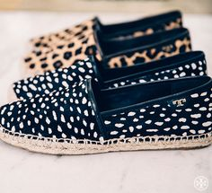 The go-to beach shoe, now for the city | Tory Burch Pre-Fall 2014