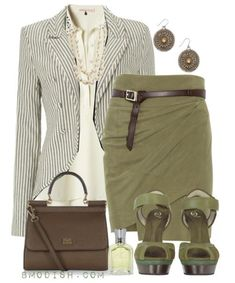 Olive Green Outfit for Women - Bing Images