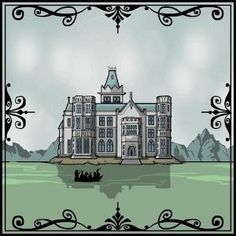 Rusty Lake Hotel Android Game Cracked - http://apkgamescrak.com/rusty-lake-hotel/