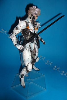 Metal Gear Rising Revengeance Edition Collector
