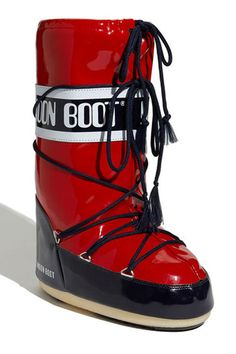 Moon Boot - Best Winter Snow and Rain Boots 2012