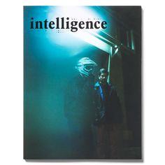 The sophomore issue of intelligence magazine examines technology and other progressive means as a driving factor in pushing the boundaries in regards to fashion, art and design. Issue 02 features two different cover stories one with Hiroki Nakamura of Visvim, and the other with SK8THING & Toby Feltwell of Cav Empt.