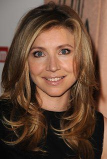 Actress Sarah Chalke Tits Photo Without Clothes 2013