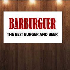 Barburguer - Bar de cervejas especiais localizado em Novo Hamburgo/Rio Grande do Sul.