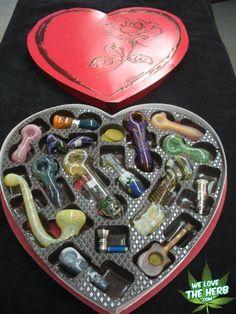 Best Valentine's Day present ever!!