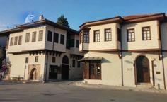 Burdur'un Tarihi Evleri