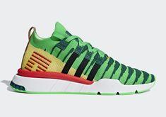 cheaper 02fc6 2ab3b adidas x DBZ Shenron The Dragon Dope Fashion, Jordan Shoes, Yeezy, Adidas