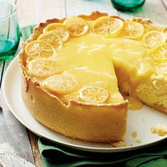 Lemon Bar Cheesecake @keyingredient #quick #cheese #easy #cheesecake