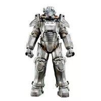 Fallout 4 T-45 1/6 Scale ThreeZero Figure