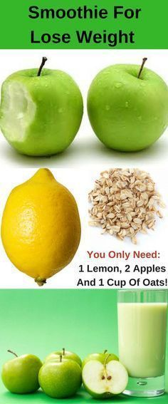 Use This Amazing And Simple Smoothie And Lose Kilograms Effectively – Lifee Too