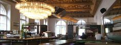 Best restaurants in Vienna: Oesterreicher im MAK - www.moderngentlemanmagazine.com/best-restaurants-in-vienna