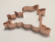 WHEN+PIGS+FLY++Copper+Cookie+Cutter+by+MichaelBonne+on+Etsy