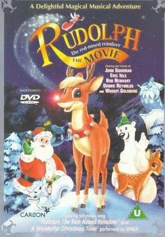 Rudolph the Red-Nosed Reindeer: The Movie (1998)