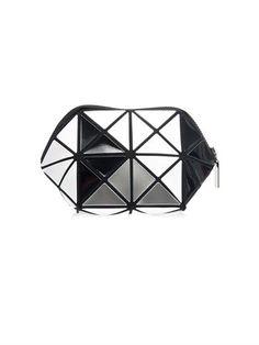 Bao Bao Issey Miyake Lucent Prism make-up bag Issey Miyake f36f9022149d7