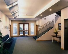 ECOM Community Center - Vandervort ArchitectsVandervort Architects