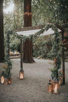 Fall Inspired Wedding Decorations and Details | Essence Photography | Bay Area Wedding Photographer | Deer Park Villa | 530.440.3450 | www.CaptureTheStory.com