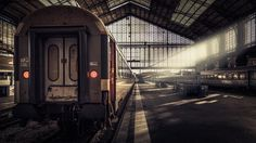 Time to leave by bill baroud on 500px