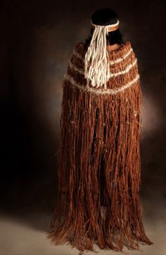 Kwakiutl Indians cedar clothing | 109: Finely Woven Northwest ...