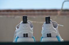 san francisco 5c682 25dd1 Adidas Nmd Cyan. Waiting for crep to dry. Adidas Nmd, Waiting, Catalog