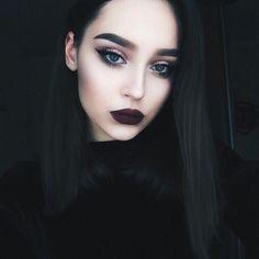 #Makeup. #Макияж. #Красиво