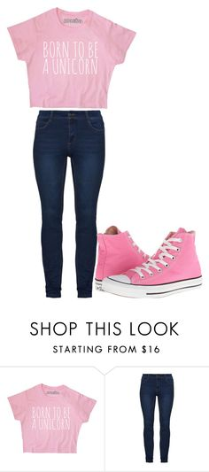 """""""Untitled #193"""" by cruciangyul on Polyvore featuring Converse"""