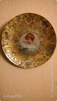 Decorative Plates, Home Decor, Painted Plates, Decoration Home, Room Decor, Home Interior Design, Home Decoration, Interior Design