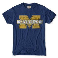 University of Michigan Men's T-Shirt