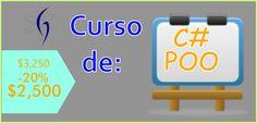 Curso de C# Obten experiencia con este curso