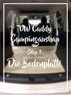 Auto Camping, Camping Diy, Van Camping, Car Camper, Mini Camper, Caddy Camping, Diy Auto, Camper Awnings, Camper Conversion