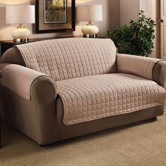 Ikea Sofa Covers, Loveseat Covers, Loveseat Slipcovers, Furniture Slipcovers, Furniture Covers, Pet Furniture, Furniture Design, Furniture Ideas, Sofa Ideas