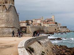 Cote d'Azur, Riviera Francesa: descobrindo os melhores lugares pra sua proxima viagem: ANTIBES - voce conhece?