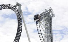 Ten of the world's best rollercoasters - Telegraph
